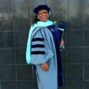 Dr. Irma Johnson, PhD